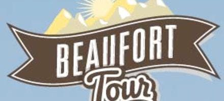 beaufort tour logo