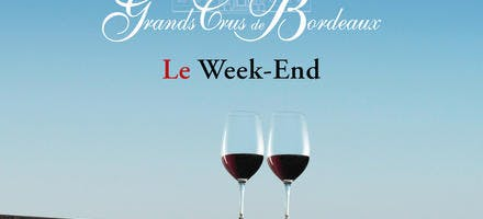 Grands crus Bordeaux