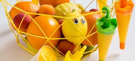 Parapluie de mangue
