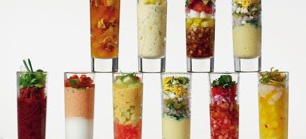 Condiment fruits secs