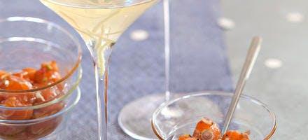 Cocktail simplissime