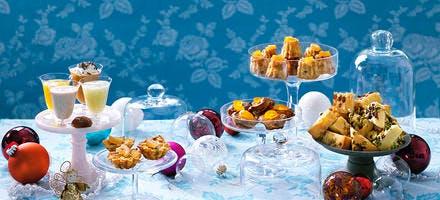 Little pudding aux agrumes