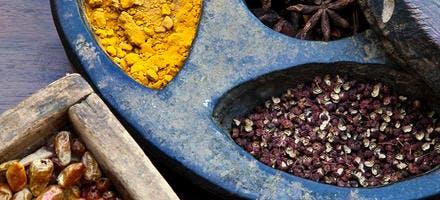 Roellinger épices