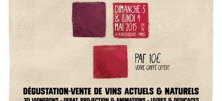 Le salon Rue89 des vins
