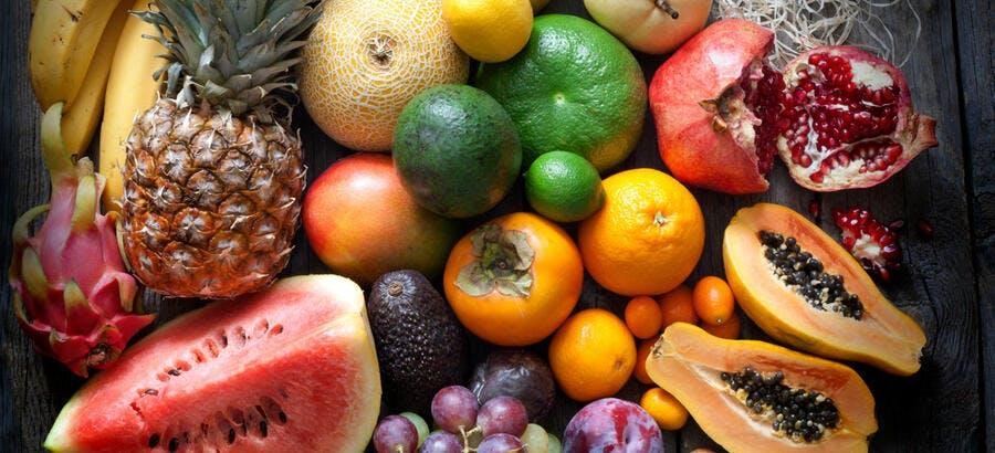 Fruits exotiques