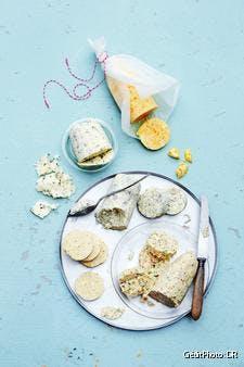 Beurres parfumés aux agrumes