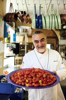 Chef à Tel-Aviv