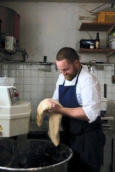 Boulangerie du pays Basque