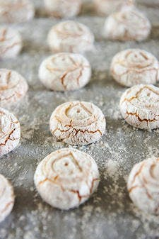 Macarons du Pays Basque