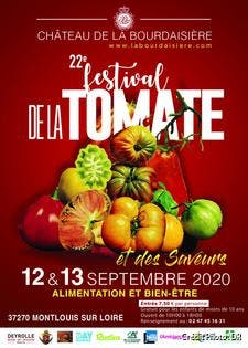Festival de la tomate 2020