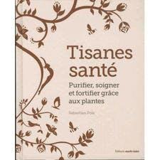 Livre Tisanes Santé