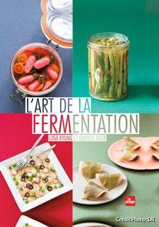 Livre l'Art de la fermentation