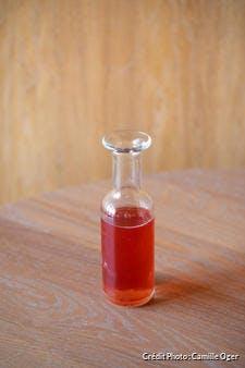 La fermentation acétique