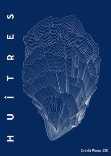 Huîtres, d'Anaïs Delon, photographies d'Emanuela Cino, Éditions Hachette Cuisine, 224 pages, 39,95 €.