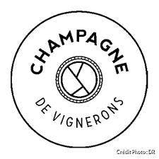 Logo Champagne de Vignerons