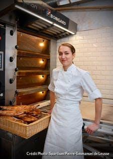 Boulangerie de la Tour d'Argent