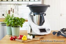 Robot cuiseur thermomix