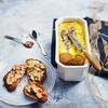 Foie gras au sauternes et aux épices