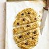 Pissaladière douce à la pâte à pain