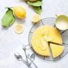 Tarte au citron vegan