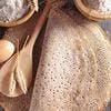 Pâte à crêpes au sarrasin