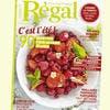 Magazine Régal couverture n° 102