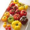 Tomate ancienne, quand l'âge a du bon