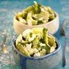 Raviolis brocciu et épinards