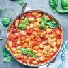 Gnocchi à la sauce tomate et au basilic