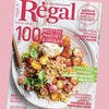 Magazine Régal - n° 101 - mai juin -couverture